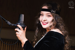 Anna (mkarwowski) Tags: canon eos 80d canoneos80d diva portrait girl woman artist scene eos80d canonef85mmf18usm ef85mmf18usm