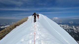 Johannisberg (3453m) - Kärnten - Österreich