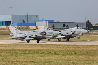 3817, Sukhoi Su-22M-4 Polish Air Force @ Namest nad Oslavou LKNA