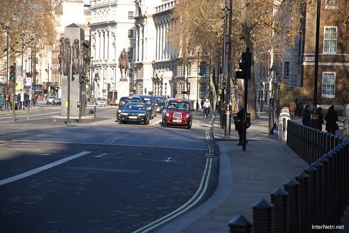 Кеб Таксі Лондон InterNetri United Kingdom 0297