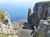 St Govan's Chapel, P1150601 (LesD's pics) Tags: pembrokeshire pembrokeshirecoastpath coastalviews stgovanshead stgovanschapel