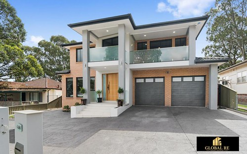 168 Virgil Avenue, Chester Hill NSW