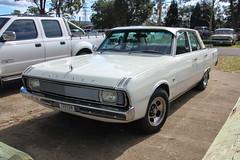 1970 Chrysler VG Valiant Regal sedan (sv1ambo) Tags: 1970 chrysler vg valiant regal sedan