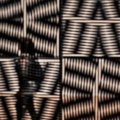 Eusebio Sempere en el MNCARS (COLINA PACO) Tags: sempere mncars madrid museum museos museo escultura sculpture franciscocolina opart art arte