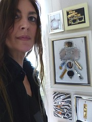 18-06-03 Rosakinder (3) (Gaga Nielsen) Tags: gaganielsen berlin mitte photographer fotografin painter contemporary art artist artbrut