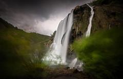 Krčić (Leonardo Đogaš) Tags: krčić vodopad voda water dalmacija dalmatia hrvatska croatia waterfall leonardođogaš landscape pejzaž rock sky krka