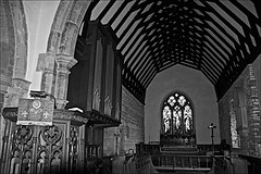 St. Peter's Church Rowley Monochrome (brianarchie65) Tags: stpeterschurch rowley rowleyestate rowleychurch eastriding eastyorkshire monochrome blackandwhite blackandwhitephotos blackandwhitephoto blackandwhitephotography blackwhite123 flickrunofficial flickruk flickr flickrcentral ukflickr canoneos600d geotagged brianarchie65 church