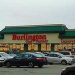 Burlington Coat Factory (New London, Connecticut) thumbnail