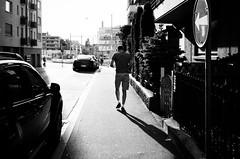 walk this way (gato-gato-gato) Tags: 35mm ch contax contaxt2 iso100 ilford ls600 noritsu noritsuls600 schweiz strasse street streetphotographer streetphotography streettogs suisse svizzera switzerland t2 zueri zuerich zurigo z¸rich analog analogphotography believeinfilm film filmisnotdead filmphotography flickr gatogatogato gatogatogatoch homedeveloped pointandshoot streetphoto streetpic tobiasgaulkech wwwgatogatogatoch zürich leicamp mp leica manualfocus manuellerfokus manualmode rangefinder messsucher black white schwarz weiss bw blanco negro monochrom monochrome blanc noir strase onthestreets mensch person human pedestrian fussgänger fusgänger passant sviss zwitserland isviçre zurich
