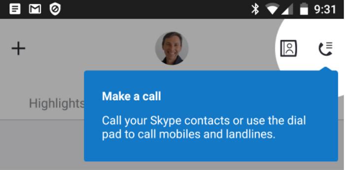 Cách tạo Tooltips trong Android mà không cần phải code