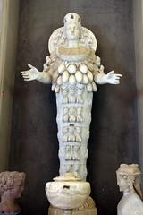 Vaticano - Palazzi Vaticani: Galleria dei Candelabri