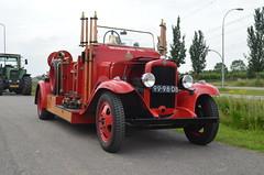 1931 Chevrolet TD 99-98-DB (Stollie1) Tags: chevrolet td 9998db dodewaard m34803 ns5178 1931
