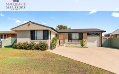 110 St Andrews Boulevard, Casula NSW