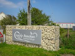 Sandy Beaches entrance (1) (Alan Rowley Photos) Tags: holderness kilnsea places england unitedkingdom gb