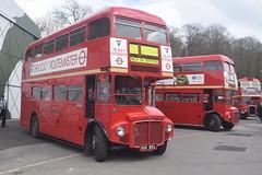 London Bus Museum (jamietunstall) Tags: transportation transport travel bus buses busshow england londonbusmuseum londontransport 2018 uk unitedkingdom