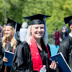 "<b>Commencement 2018</b><br/> Luther College Commencement Ceremony. Class of 2018. May 27, 2018. Photo by Annika Vande Krol '19<a href=""//farm2.static.flickr.com/1754/40651599240_03aec439a5_o.jpg"" title=""High res"">∝</a>"