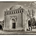 Bukhara UZ - Samanid Mausoleum 06
