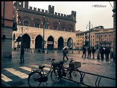 La bella Piacenza (mariadoloresacero) Tags: emiliaromagna emiliaromana plasencia piacenza italy italie italia