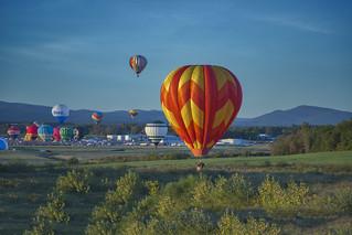 Hot Air Balloons 16
