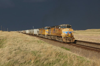Union Pacific 5936 Wycon/Wyoming