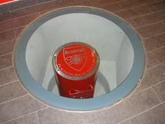 Arsenal Time Capsule - Emirates Stadium (Rckr88) Tags: london unitedkingdom united kingdom arsenal time capsule arsenaltimecapsule football emirates stadium emiratesstadium footballstadium soccer soccerstadium stadiums arsenalfootballclub england europe travel travelling