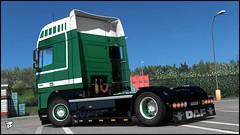 "DAF XF 105 ""Paul Imming c.v."" (Bepreeh) Tags: ets ets2 euro truck simulator 2 daf xf 105 paul imming"
