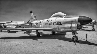 F-86L Pima Air and Space