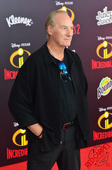 Craig T. Nelson at Disney-Pixar's The Incredibles 2 Premirere in Hollywood - DSC_0226 (RedCarpetReport) Tags: redcarpetreport minglemediatv interviews redcarpet celebrities celebrityinterviews disneypixar bao incredibles2 premiere elcapitantheater