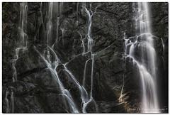 """Cascata Pevereggia (""""Deca"""") Tags: cascate sessa svizzera suisse switzerland acqua water waterfalls roccia rock giugno june primavera spring"""