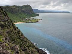 KauaiResearchTrip_050_OahuLookout (EnduroDoug) Tags: oahu kauai hawaii napali kalalaubeach kalalau valley alakai swamp kapaa hanalei honolulu