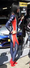 BTCC_OultonPark_June2018_026 (evo432) Tags: btcc oultonpark june 2018 gridgirls girls models pitgirls promogirls