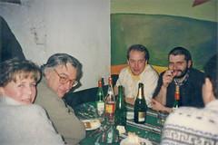 Josu Esnal