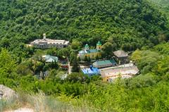 Mănăstirea Saharna (sillie_R) Tags: church modavie moldava moldova moldovan monastery mănăstireasaharna orthodox saharna raionulrezina md