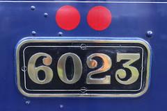 Numberplate! (372Paul) Tags: toddington broadway cheltenham hailes foremarkehall po kingedwardii 6023 5197 s160 7903 6430 pannier dmu cotswoldfestivalofsteam gloucestershirewarwickshirerailway steam locomotive class20 class26 shunter