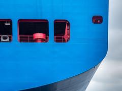 LR Hamburg 2018-5190344 (hunbille) Tags: birgittehamburg2018lr germany hamburg harbour cargo ship elbe river