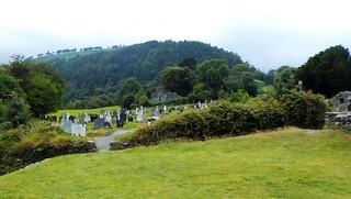 Glendalough Cemetery