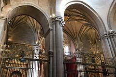 2018-Z070 Zamora Catedral Santa Iglesia (Wolfgang Appel) Tags: wolfgappel spanien spain espana espanya zamora santaiglesia catedralcatedral de