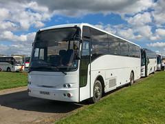 Brownriggs, Thornhill X676NSE (busmanscotland) Tags: brownriggs thornhill x676nse x676 nse 52666 676 bluebird stagecoach east scotland fife strathtay megabus megabuscom scottish citylink