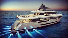 E32 FILIPPETTI (VYD Studio) Tags: yacht yachts yachting yachtlife yahcting yay y yy vyd heysea style toy shipyard italy megayacht luxury superyacht superyachtlife lifestyle exterior 32m explorer e32m e ee design render series 139 view ocean interior asteria dose life builder ducale filippetti mducale avalon a paolo italian