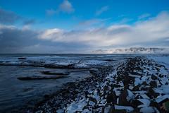 Coastline, Selvogor, Iceland. (Matt Benton) Tags: leica leicam10 iceland digital selvogor