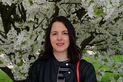 Vânia (sottolestelle) Tags: paris printemps spring sakura cerisier jardindesplantes vânia