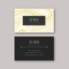 Business Card Marble Textured Visiting Cards (Best Designer BD) Tags: card visiting business marble texture background modern abstract branding clean company brand contact corporate creative graphic id identity layout minimal presentation professional stationery template