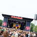 Fortarock 2018 Zaterdag @ Goffertpark - Nijmegen