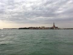 Venetian Lagoon (brimidooley) Tags: lagoon venice venezia veneto venise venedig italy italia italien laserenissima water citybreak bucketlist sightseeing city travel tourism europe europa
