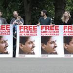 Bahrain must free dissident Abdulhadi al-Khawaja thumbnail