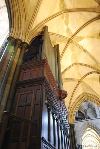 Солсберійський собор, Англія InterNetri United Kingdom 358