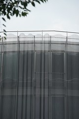 2018-05-FL-188430 (acme london) Tags: bocconi cladding curtain curtainfacade expandedmetal facade italy milan sanaa shading university