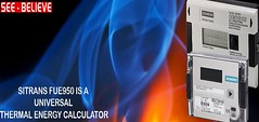 Siemens SITRANS FUE950 energy calculator (flowmeterssupplier.com) Tags: siemens electromagnetic flow meter dealers sitrans fm flowmeters vortex suppliers
