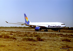 PREMIAIR A330 G-MOJO (Adrian.Kissane) Tags: premiair a330 sharjah 301 gmojo
