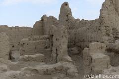 Viajefilos en Xinjiang 048 (viajefilos) Tags: bauset viajefilos asia turpan china rutadelaseda